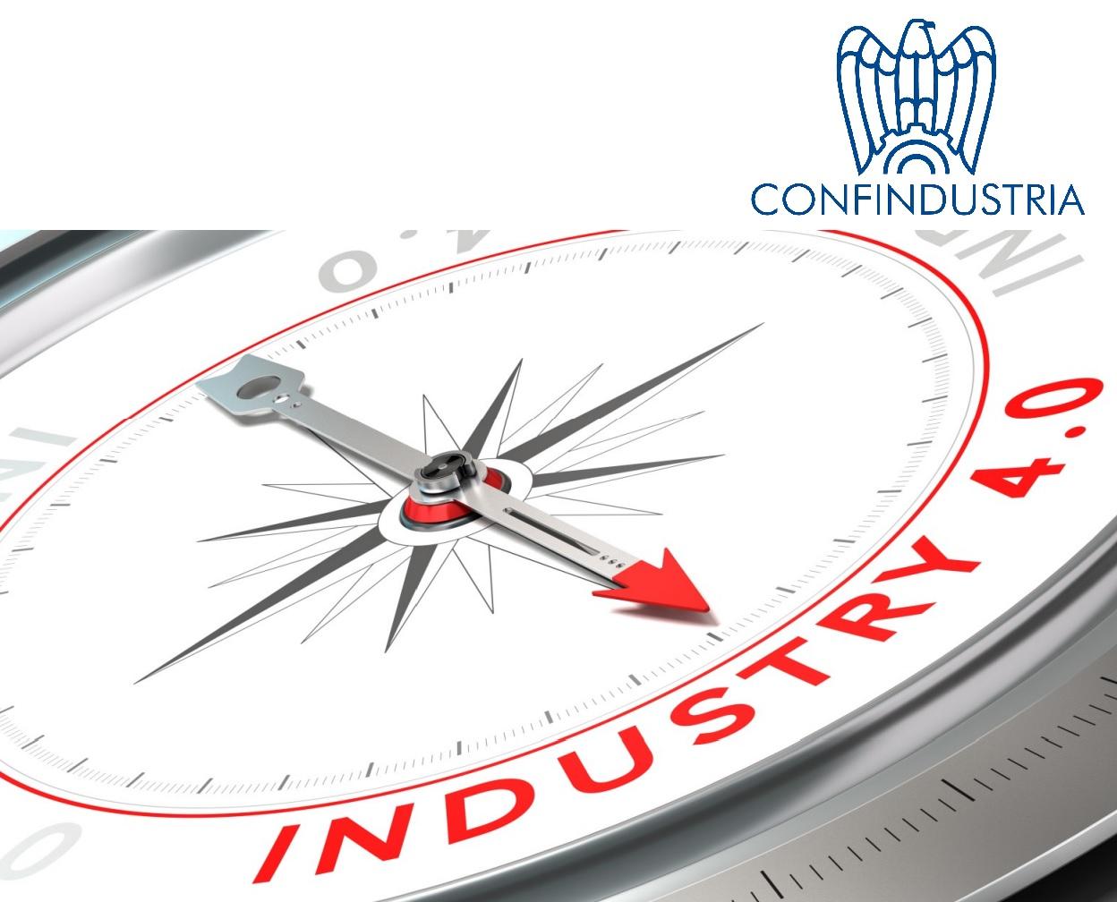 Confindustria Avellino Industria 4.0 22.03.18