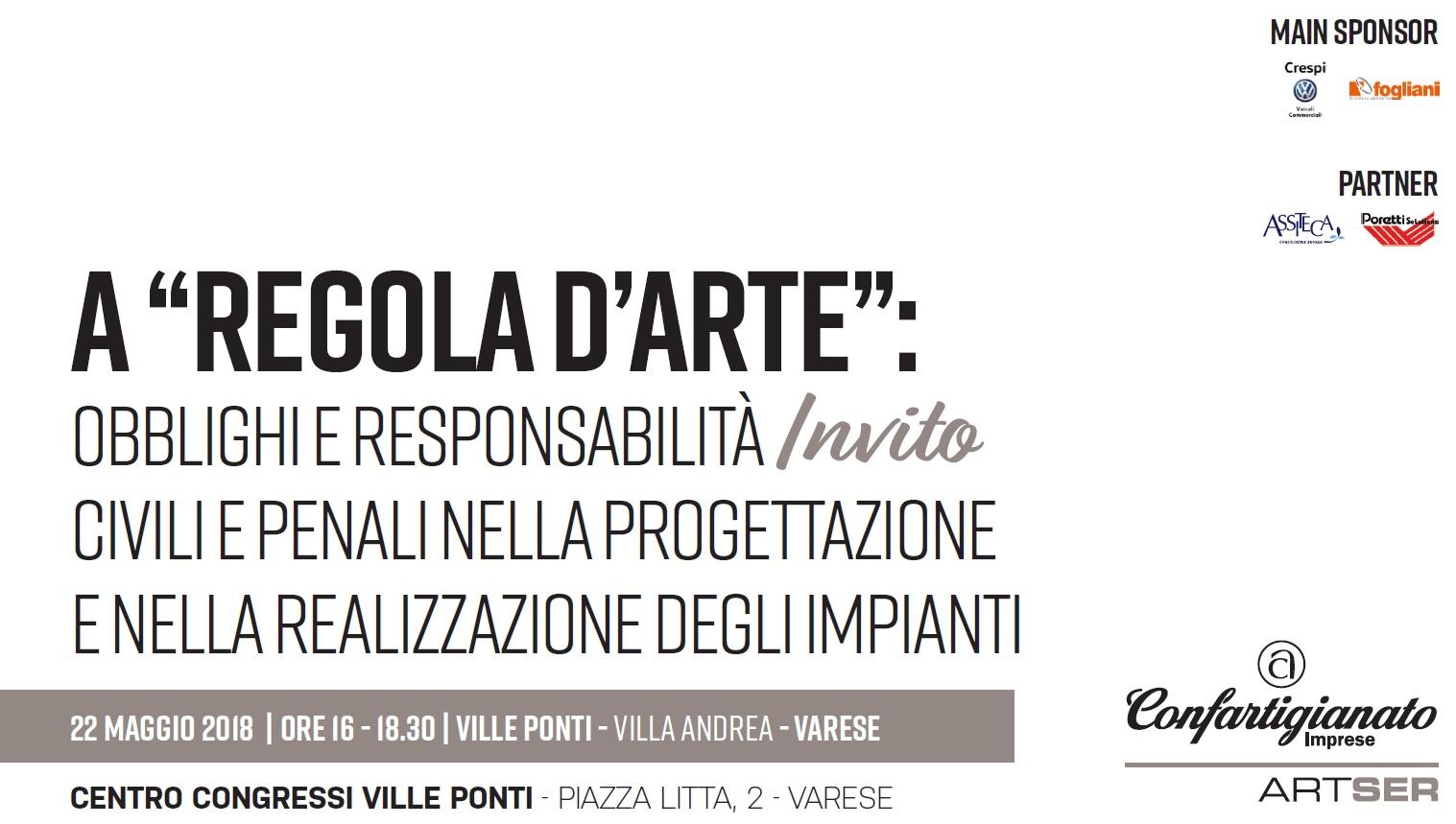Seminario Confartigianato Varese
