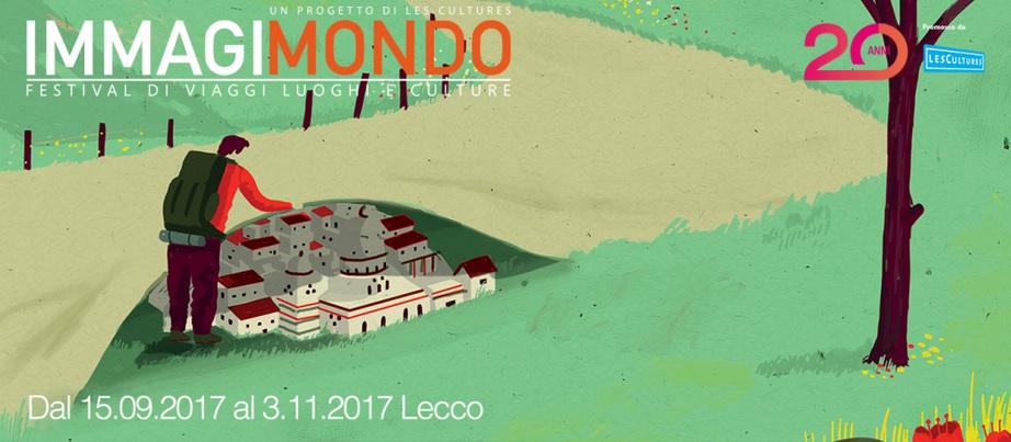 Festival Immagimondo 2017