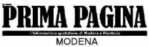 Prima Pagina - Modena