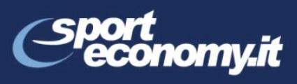 Sport Economy.it