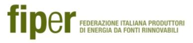 Fiper - Federazione Italiana Produttori Di Energia Da Fonti Rinnovabili