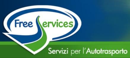 Free Service - Servizi per l'autotrasporto
