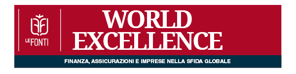 world excellence logo