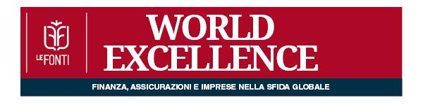 world excellence logo