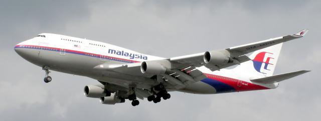 malaysia aereo