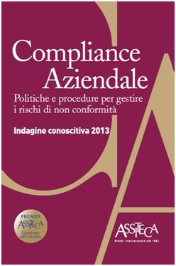 Compliance Aziendale - Indagine Assiteca 2013