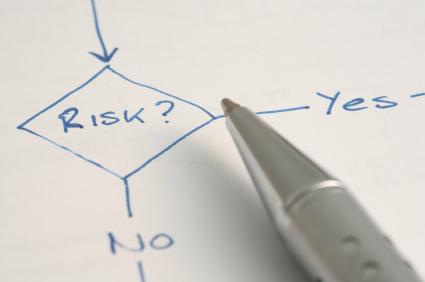 risk flowchart