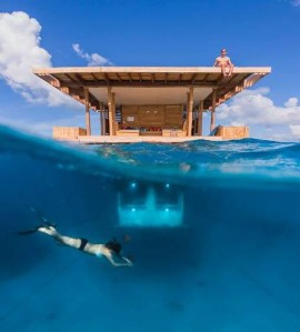Zanzibar - Manta Resort