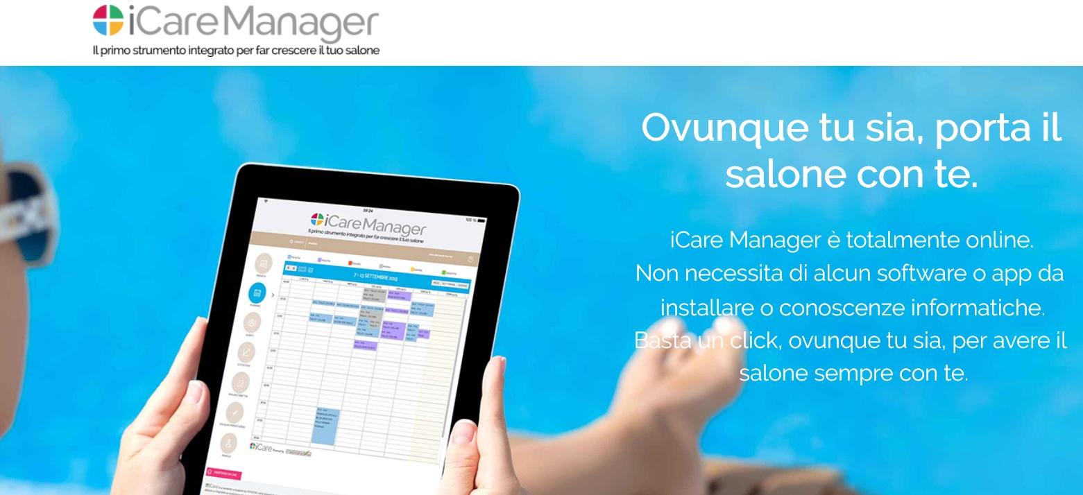 iCareManager - AssitecaCrowd