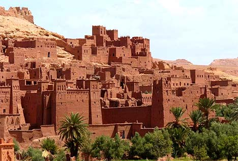 ouarzazate-marocco