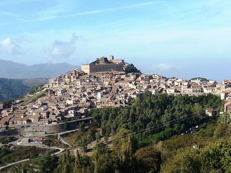 Il Borgo di Montalbano Elicona