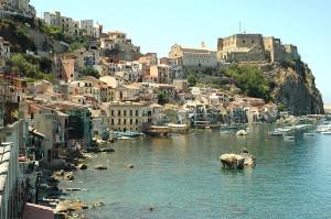 Chianalea di Scilla, la Venezia del sud