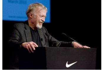 Phil Knight, il fondatore della Nike