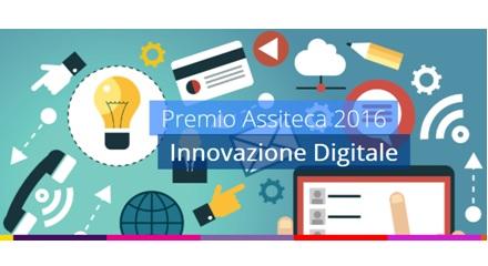 Premio Assiteca 2016 - Innovazione Digitale