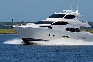 Yacht Department