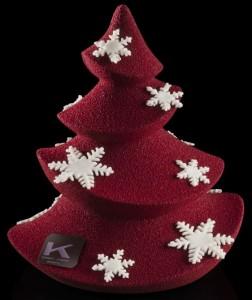 Christmas Tree di Ernst Knam
