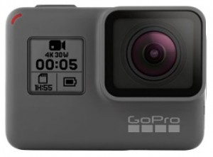 Videocamera GoPro