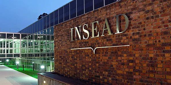 Insead - MBA