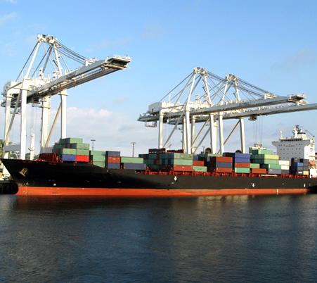 seguro de transporte de mercancia
