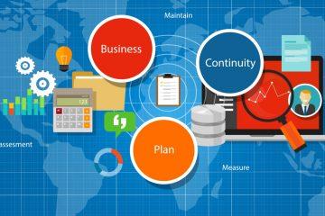 Business Continuity - piano di continuità operativa