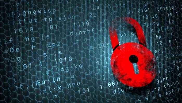 Sicurezza informatica - GDPR