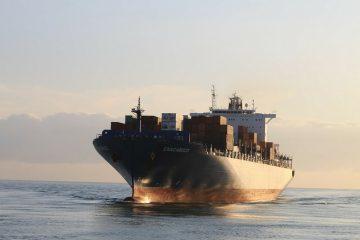 Rischio insolvenza vettore marittimo