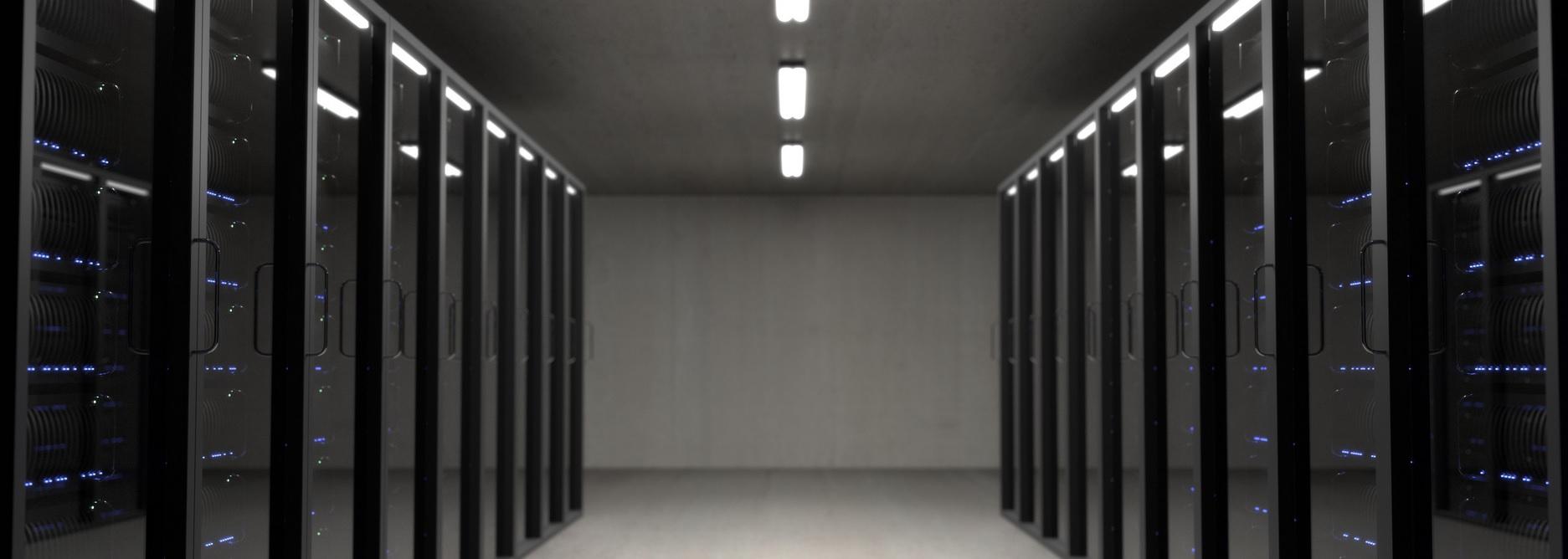 Server - sicurezza informatica
