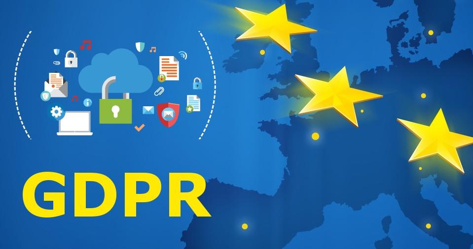 GDPR Regolamento Europeo sulla Protezione dei Dati