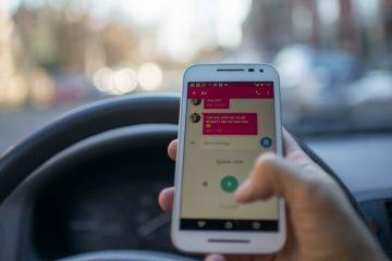 Sicurezza stradale - rischi alla guida
