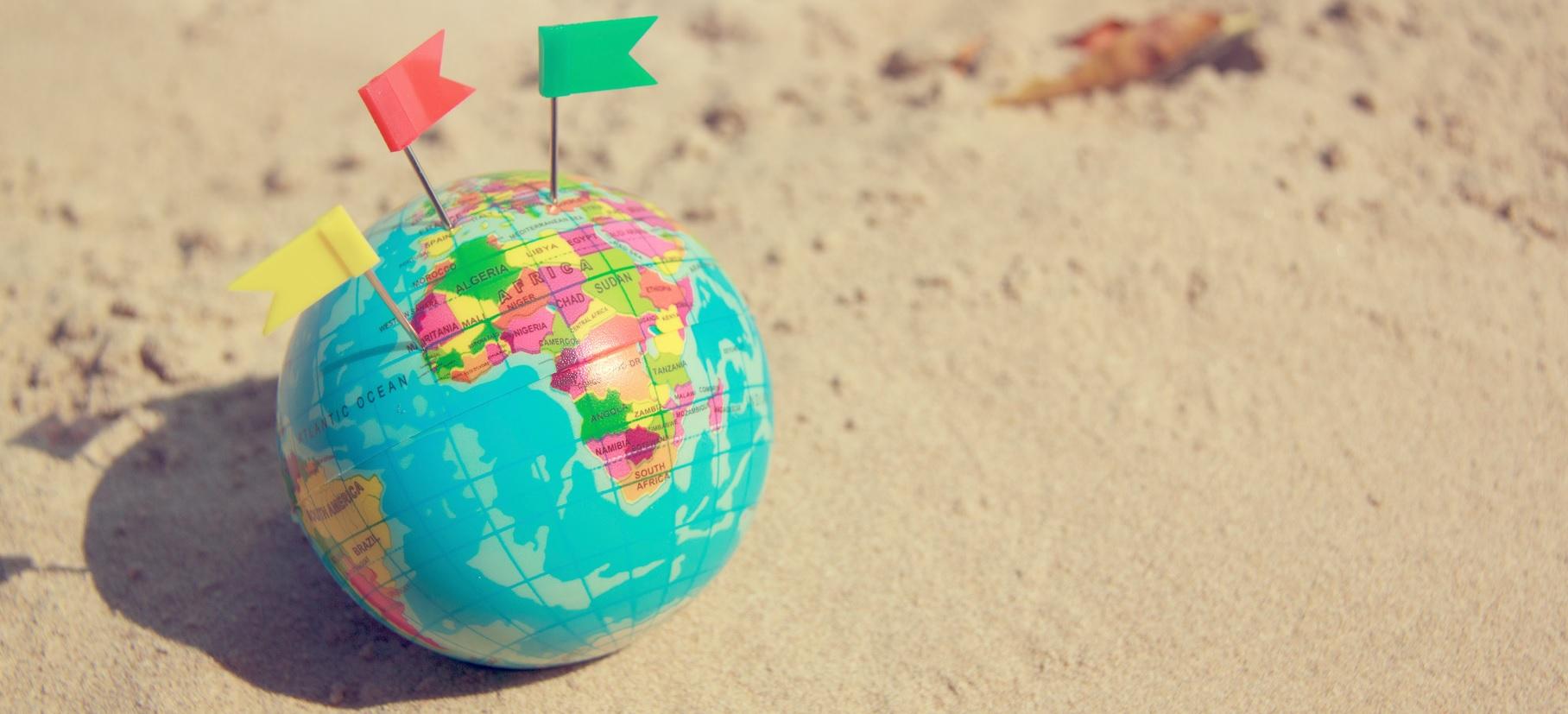 Export: la gestione integrata dei rischi e il rischio crediti commerciali