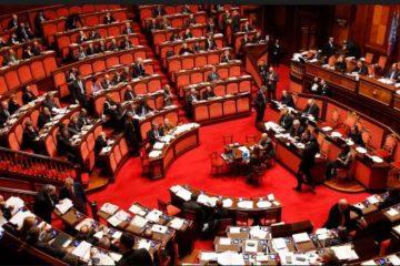 Senato - legge Concorrenza