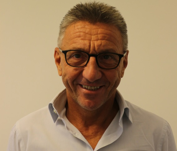 Enzo Grilli - health area director