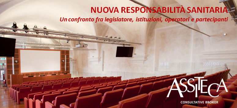 Forum Responsabilità Sanitaria, Roma