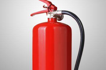 Proteccion Contra Incendios RIPCI