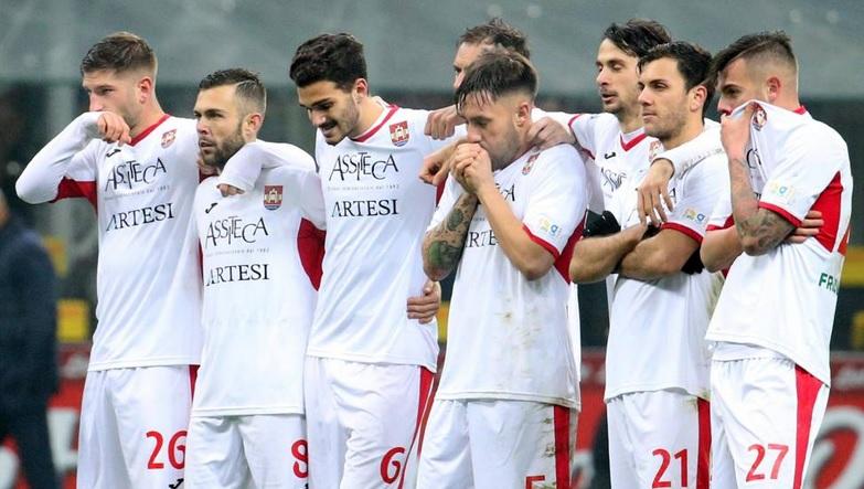 TIM Cup 2017, Inter - Pordenone