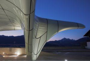 Innsbruck - Hadid