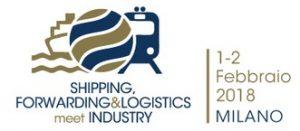 Shipping, Forwarding & Logistics meet Industry
