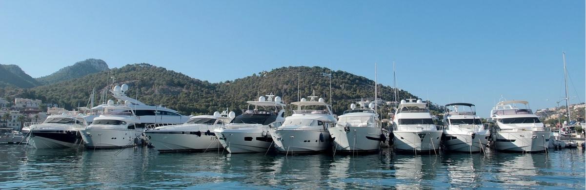 Blueline-all risks nautica da diporto