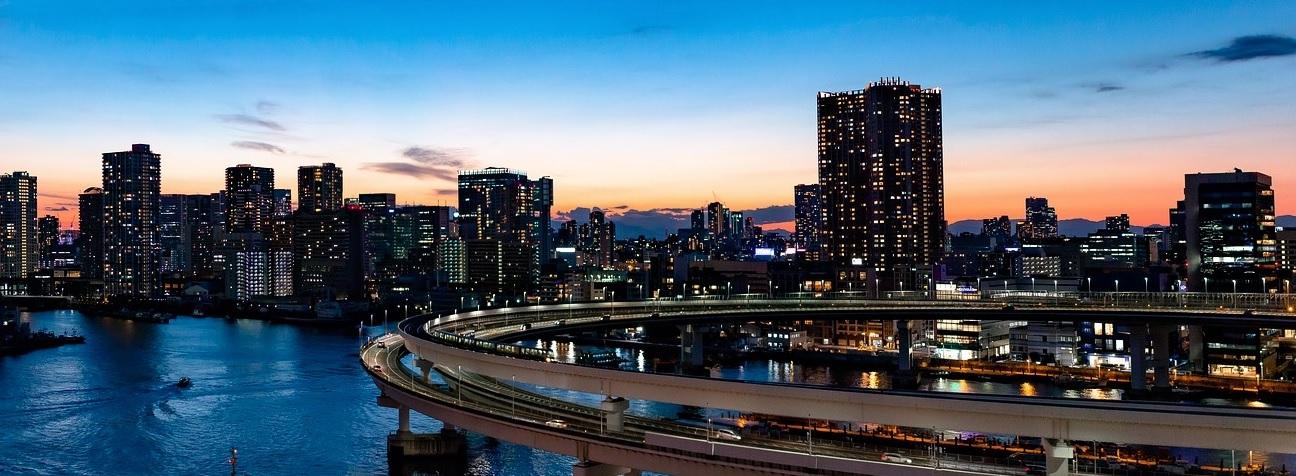 City Risk Index