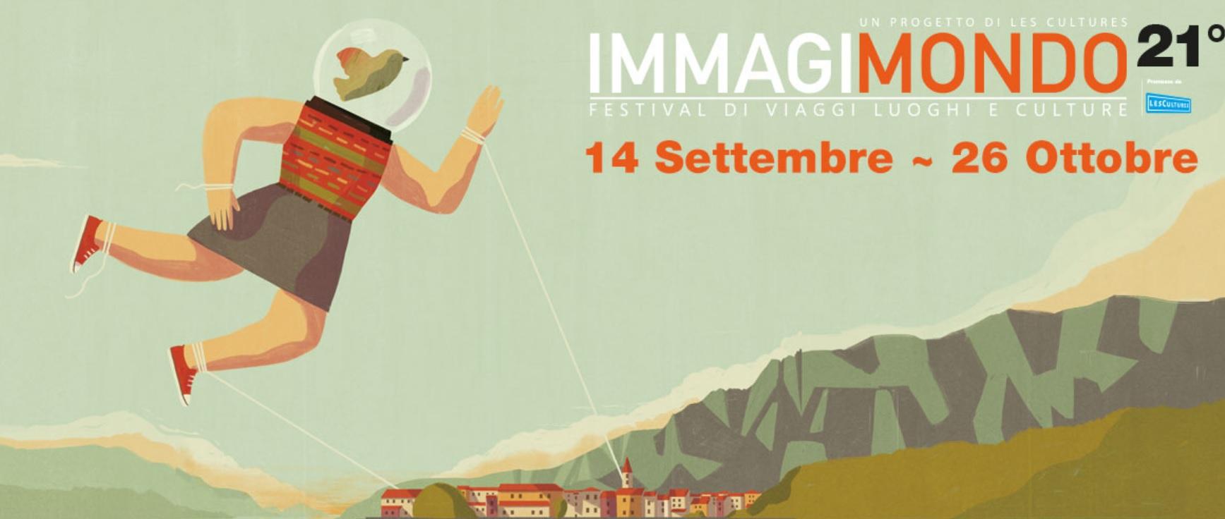 Festival Immagimondo 2018