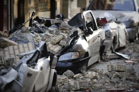Terremoto Consorcio