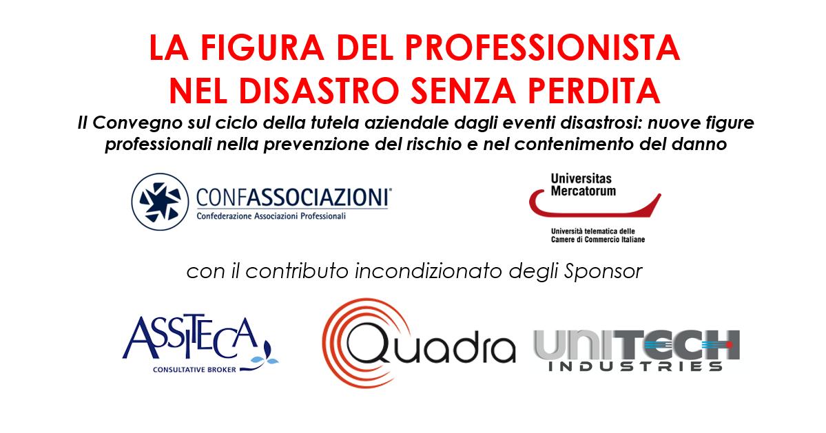 Camera di Commercio Prato Convegno Resilienza Operativa