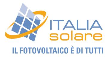 Italia Solare logo