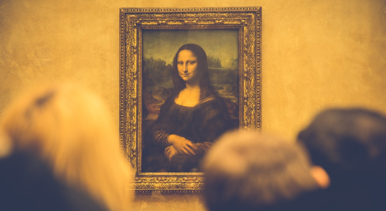 La Gioconda - Leonardo da Vinci