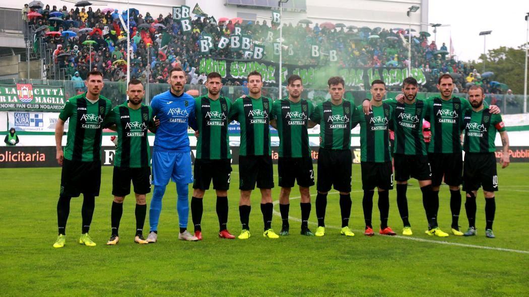 Il Pordenone Calcio conquista la Serie B