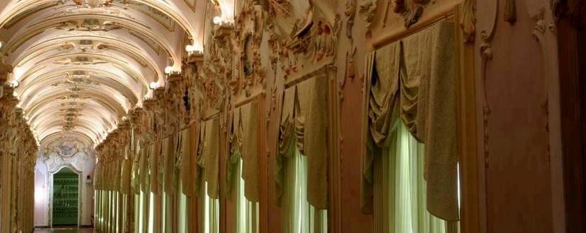Galleria degli Stucchi - Jesi