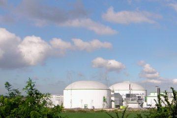 Impianti a biomassa per la produzione di Biogas