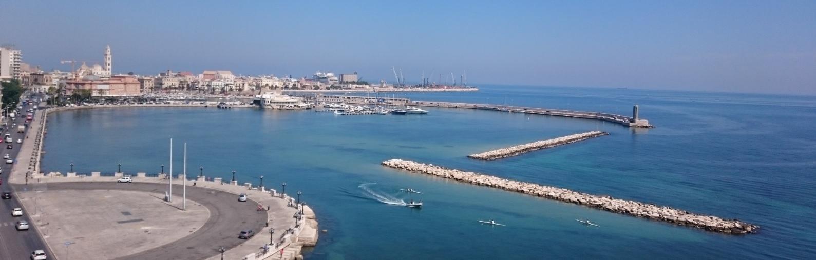Bari - Assiteca Spa, filiale di Bari