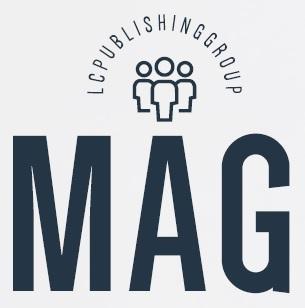 Mag Lc publishing group logo
